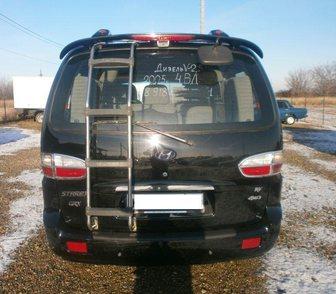 Фото в Авто Продажа авто с пробегом 2005 г. в. Дв. 2, 5 ДИЗЕЛЬ 140 л. с Полный в Майкопе 710000