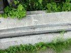 Пасынки бетонные