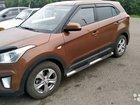 Hyundai Creta 1.6МТ, 2016, 32800км