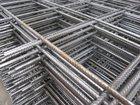 Скачать бесплатно фото Строительные материалы Арматура А3 рифленая и сварная арматурная сетка 34086353 в Межгорье