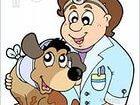 Изображение в Услуги компаний и частных лиц Услуги ветеринаров вызов на дом ветеринарный врач. клинический в Ставрополе 500