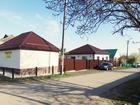 Скачать бесплатно фото Дома Продам два дома на одном участке 35124857 в Михайловске