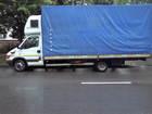 Фотография в Авто Транспорт, грузоперевозки Грузоперевозки по г. Минску, РБ автомобилями в Минске 0