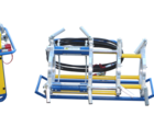 Свежее фотографию Строительство домов Автоматический сварочный аппарат для сварки ПЭ труб 50-160 36523604 в Минске