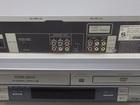 Скачать бесплатно фотографию Кухонные приборы DVD/CD/VHS-плеер с видеомагнитофоном Panasonic NV-VP32 EE 41658712 в Минске