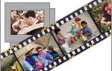 Оцифровка слайдов и фотоплёнок на профессиональном оборудовании