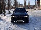 BMW X3 3.0AT, 2004, 110000км