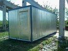 Свежее foto Строительство домов блок-контейнеры б, у, 32880983 в Москве