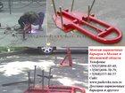 Свежее изображение  Установка барьеров парковочных, парковочных блокираторов 32894609 в Москве