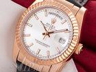 ���� � ������,  ������ ������ ���� Rolex �Day-Date Everose Gold� � ����������� � ������ 26�275
