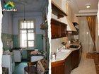 Фотография в   Компания Homelike производит ремонт помещений в Москве 1000