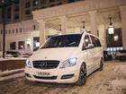 Фото в Услуги компаний и частных лиц Разные услуги Арендовать микроавтобус на свадьбу – идеальный в Москве 0