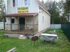 Изображение в Загородная недвижимость Загородные дома Дача 176 м конца 2011 года постройки (6*15) в Кубинке 4200000