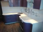 Фото в Строительство и ремонт Отделочные материалы Изготовлю на заказ столешницы из искусственного в Москве 0