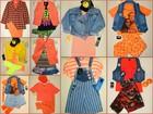 Свежее изображение Женская одежда Orange Line Собираемся на Дискотеку 90-х 34863717 в Москве