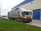 Просмотреть фотографию Другое Грузовые перевозки еврофуры 20 тонн опасные грузы 35021338 в Москве