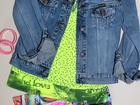 Скачать бесплатно foto Женская одежда Что одеть на вечеринку 90-х Лихие 90-е 35147329 в Москве