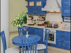 Уникальное фото Мебель для прихожей Кухни на заказ 35221231 в Москве