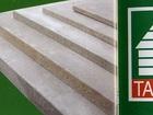 Изображение в Строительство и ремонт Строительные материалы Цементно-стружечная плита (ЦСП) (Россия) в Москве 682