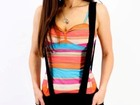 Скачать фото Женская одежда Сток популярного бренда от 30 рублей оптом 35993783 в Москве