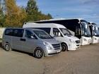 Фото в   Мы предлагаем вам услуги по перевозке пассажиров в Москве 0