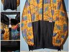 Просмотреть фотографию Спортивная одежда Винтажный дождевик 90-х «JEANTEX» 36756034 в Москве