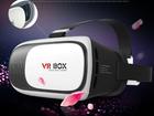 Новое фотографию Разное Очки виртуальной реальности VR BOX 2 + пульт 36846686 в Москве