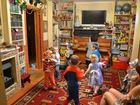 Смотреть фото Детские сады Домашний ясли-садик Мы карапузики 36968677 в Москве