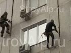 Фотография в Услуги компаний и частных лиц Разные услуги Герметизация швов  Во всех панельных домах в Москве 500