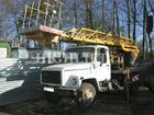 Изображение в Услуги компаний и частных лиц Разные услуги Наша компания предлагает аренду автовышек в Москве 7200