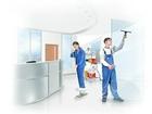 Фотография в Услуги компаний и частных лиц Разные услуги Уборка квартир, офисов, магазинов, организаций, в Москве 25
