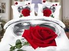 Уникальное фотографию Разное Красивое и качественное постельное белье на любой вкус и кошелек! 37595180 в Москве