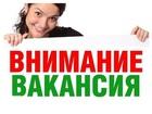 Изображение в Дополнительный заработок, подработка Работа на дому LidNed агенство недвижимости срочно требуются в Москве 100000