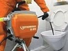 Фото в Сантехника (оборудование) Сантехника (услуги) Высококачественная прочистка канализации, в Москве 3000