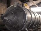 Фотография в Строительство и ремонт Разное ООО «РПМ» производит стальные силосы для в Москве 0