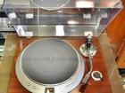 Увидеть foto Аудиотехника Проигрыватель виниловых пластинок Denon DP-1200 39116099 в Москве