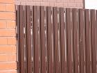 Новое фото Разное Кованые заборы – украшают и защищают 39171231 в Москве