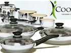 Смотреть фотографию Разное iCook Долговечная и стильная посуда от Amway! 39215536 в Москве