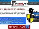 Скачать бесплатно foto Разное Защитите свой сайт от хакеров и взломов, 39223619 в Москве