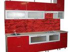 Просмотреть фото Разное Кухонные гарнитуры фасад пластик 39336470 в Москве