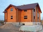 Увидеть фото Строительство домов Дома из сухого профилированного бруса 68466075 в Moscow