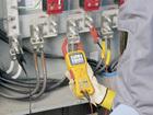 Скачать бесплатно фотографию Электрика (услуги) Лабораторные испытания, технические отчёты 68658435 в Moscow