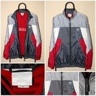 Винтажная олимпийка Адидас Adidas 90х