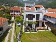 Дом в Черногории у моря из кремлевского мрамора | Недвижимость в Черногории у мо