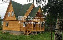 Продажа дома по Ярославскому шоссе