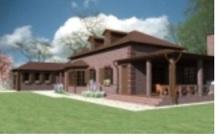 Проектирование и строительство домов и коттеджей