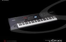Yamaha S70XS для студий и концертов