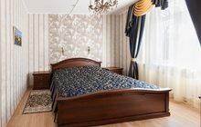 Бронирование номеров в гостинице Останкино 3*
