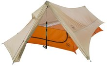 топовая палатка Big Agnes Scout Plus UL2, Вес 0,84 кг