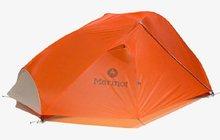 Палатка Marmot Pulsar 2P полный вес: 1,75 кг